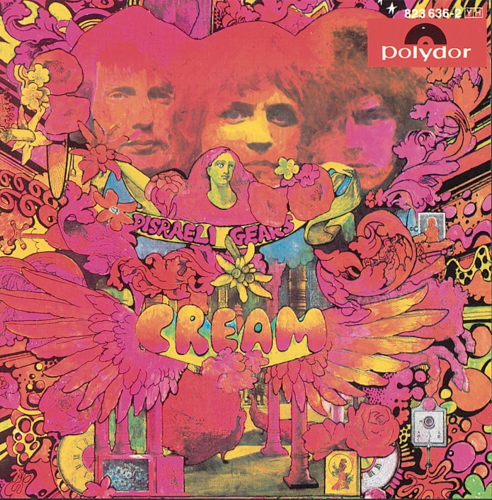 Cream-Disraeli-Gears-Cover