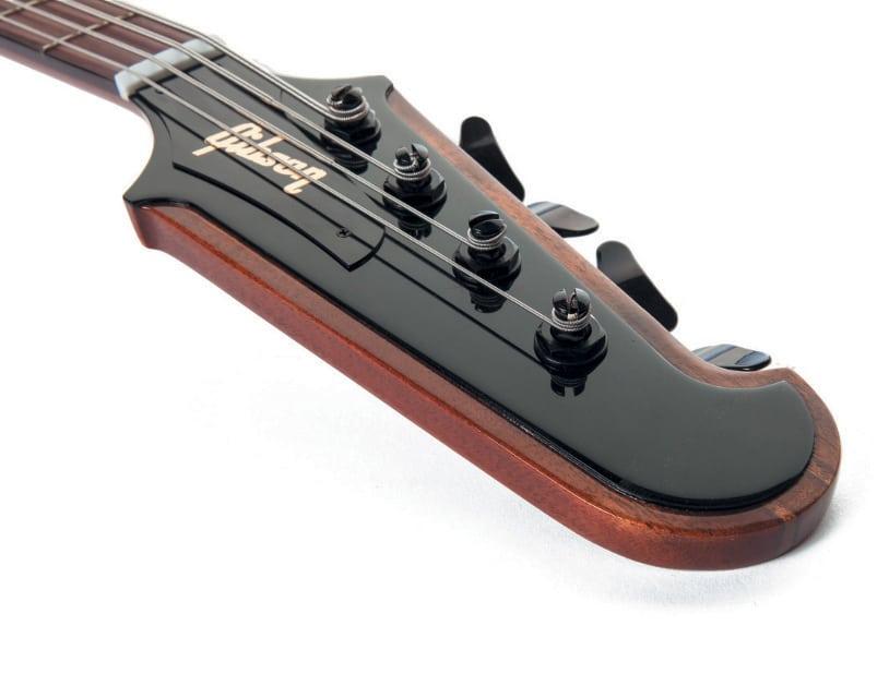 Gibson Thunderbird Kopfplatte