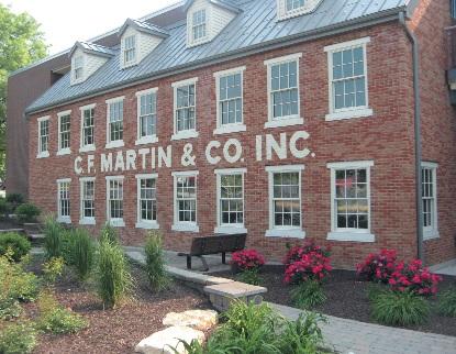 Die Martin Fabrik