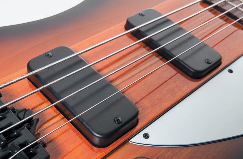 Die Kraftvollen Gibson TB+ Humbucker