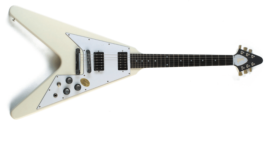 Flying V Reissue - zweite Version