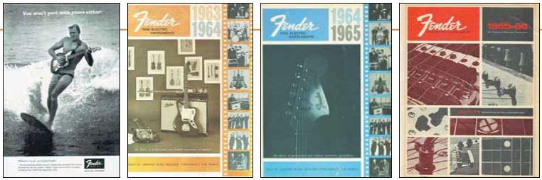 Fender Jaguar Anzeigen