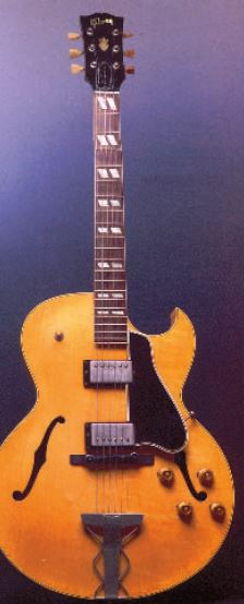 Eine ES-175 von 1958