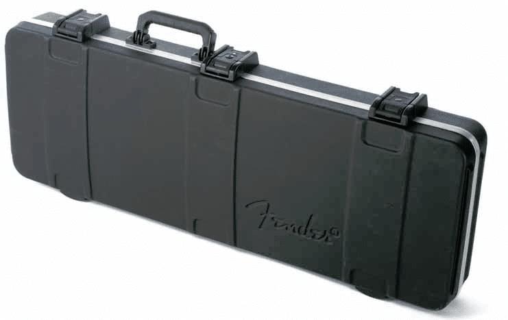 Der Koffer zur Stratocaster