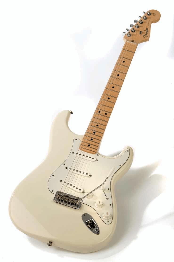 Fantastisch Verkabelung Stratocaster Zeitgenössisch - Die Besten ...