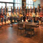 Fender Custom Shop Gallerie