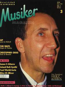 GUB-Musikermagazin