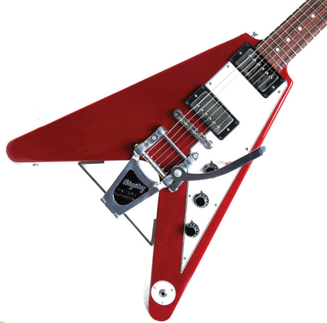 Konnte Mack Flying V