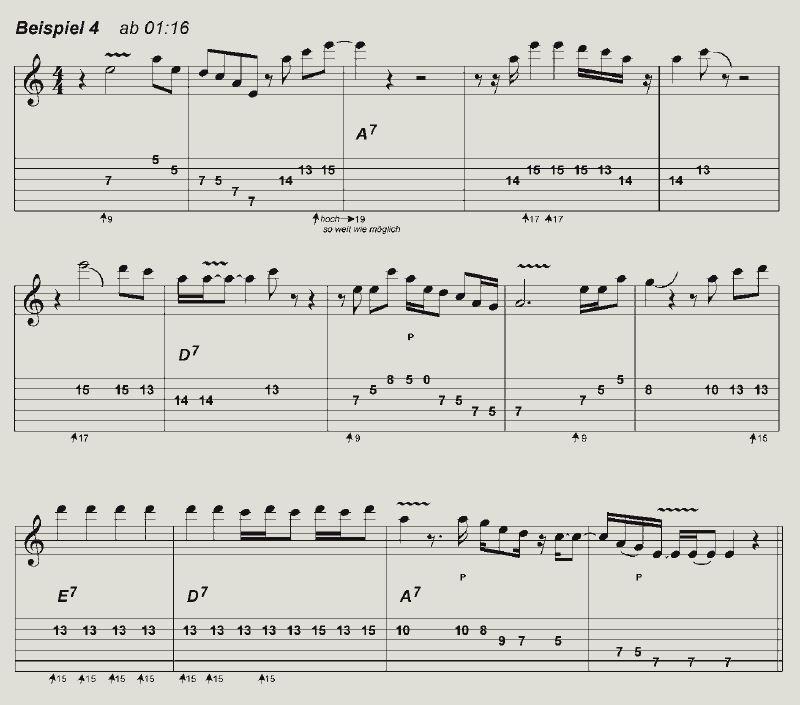 Notation Beispiel 4