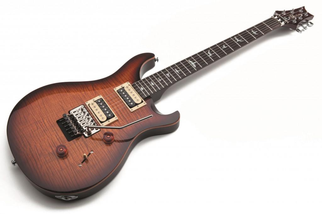 Die PRS SE Floyd Custom 24