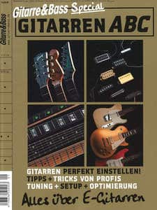 Gitarre & Bass Sonderheft