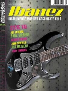 ibanez special