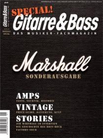 marshall special