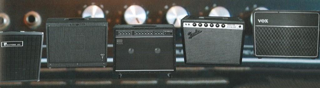 Jazz Amp 4