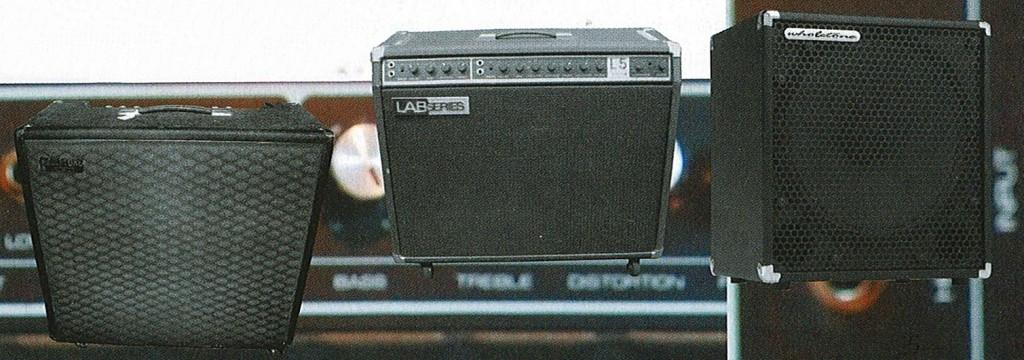 Jazz Amp 3