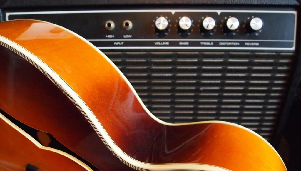 JAZZ AMP 2