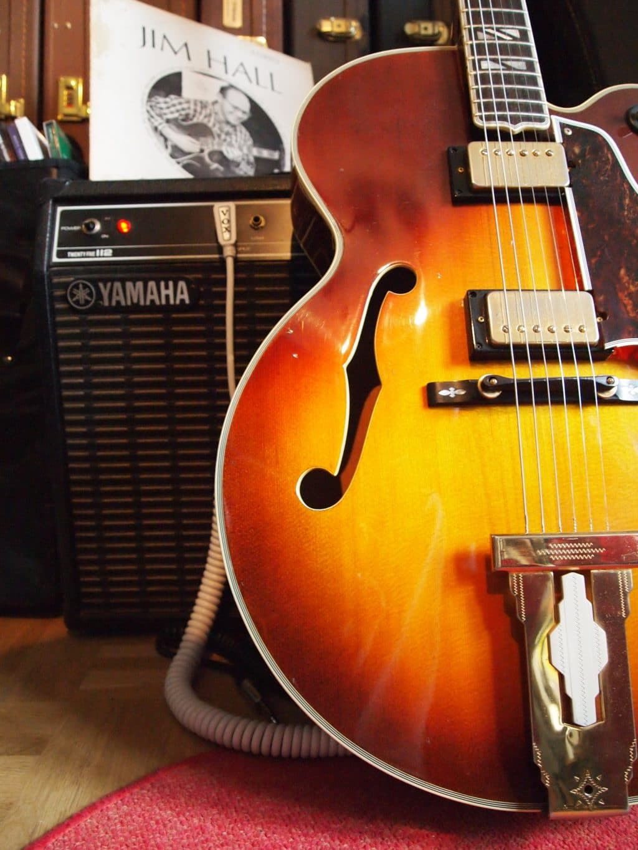 Der Jazz Amp | GITARRE & BASS