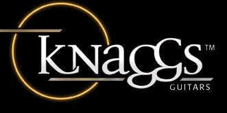 Knaggs Guitar Logo