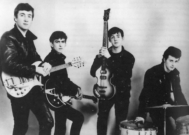 Pressefoto The Beatles