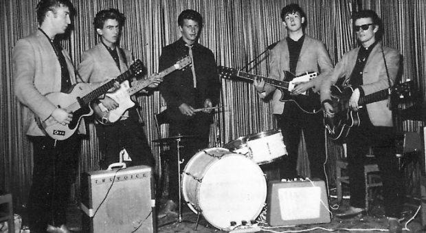 Die Beatles im Star Club