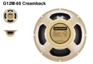 65er Creamback