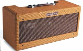 Fender 57 Deluxe Head Amp