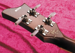 Höfner-Beatle-Bass-Kopfplatte