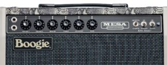 Mesa/Boogie King Snake im Test