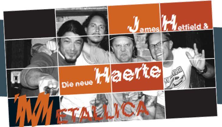 Metallica opener