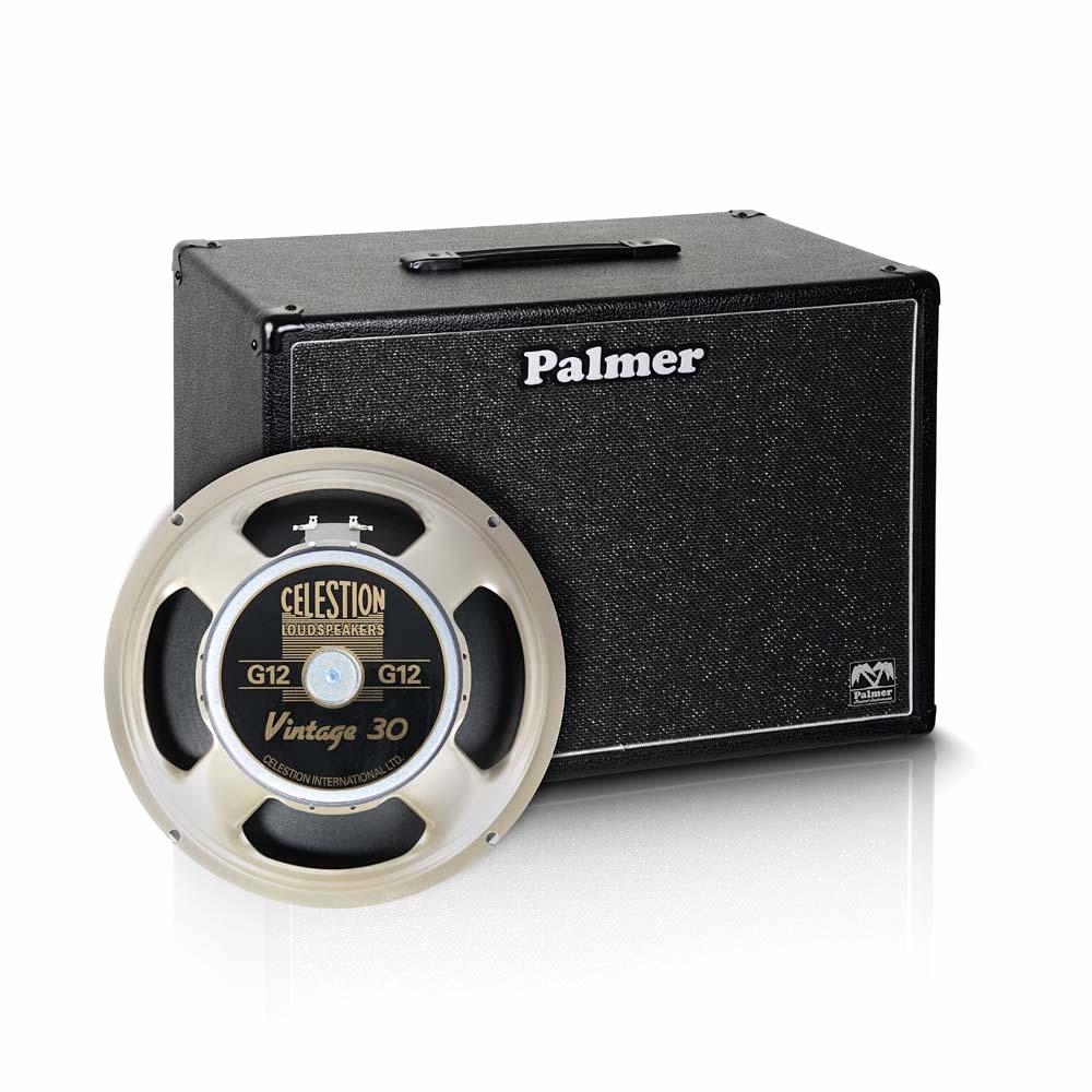 "Palmer 1x12"" Box"