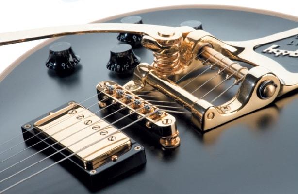 Bigsby Gitarre