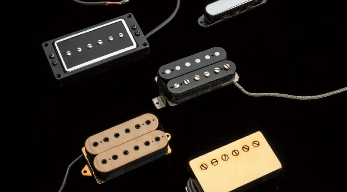 Single Coil: Die Fender Pickups | GITARRE & BASS