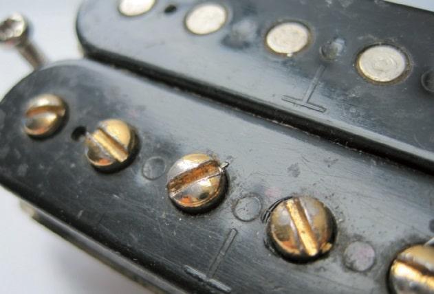 Gibson Humbucker