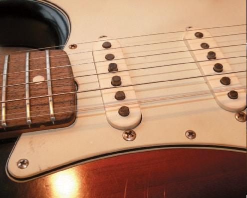 Single Coil: Die Fender Pickups | GITARRE & BASS