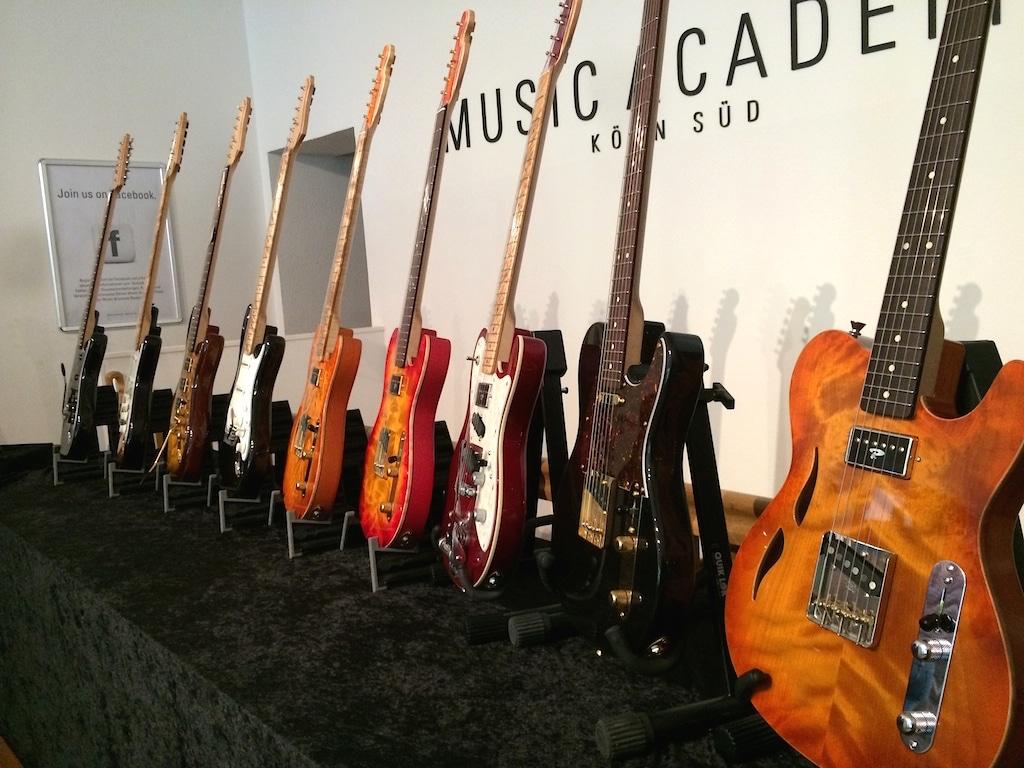Roukangas instrumente