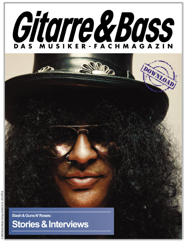 Slash Download Cover