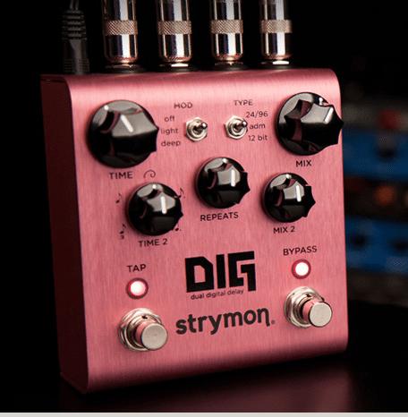 Strymon DIG FX
