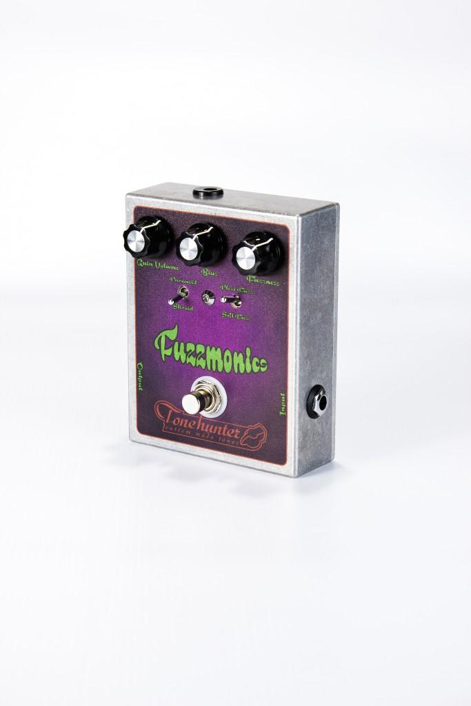 Fuzzmonics