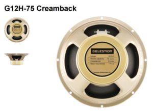 g12h75 creamback