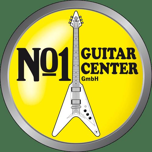 No.1 Guitar Center