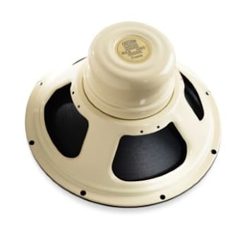 Celestion 12 Cream Bulldog