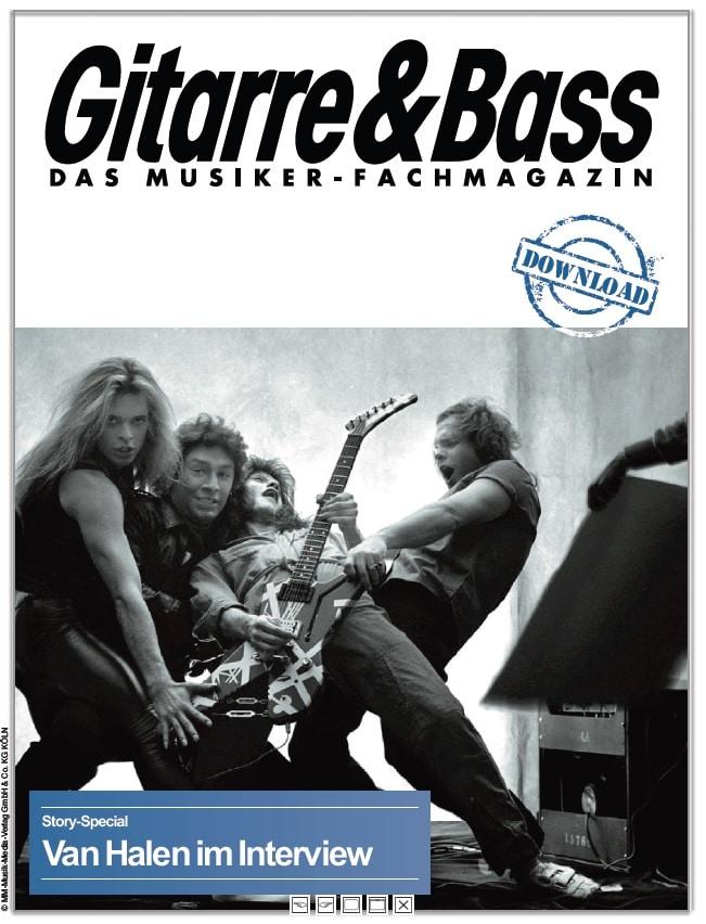 Van Halen Cover