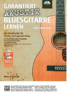 Die: Akustik Bluesgitarre