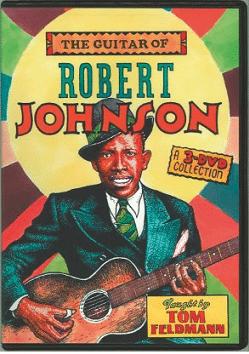 Gitarrenbuch über Robert Jonson