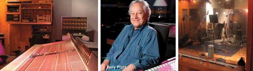 Tony Platt