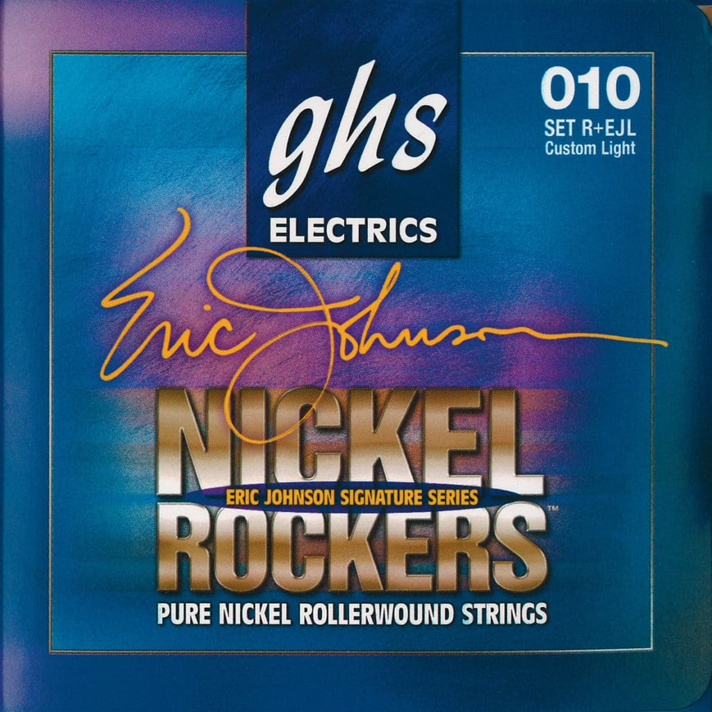 Eris Johnson Nickel Rockers