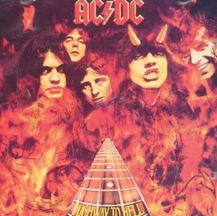 Highway to Hell ACDC Cover