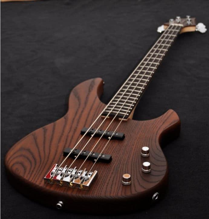 Rumo Bass