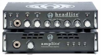 Zweiteilige Bassanlage SWR Headlite & Amplite