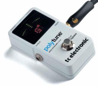 Stimmgerät tc electronic PolyTune